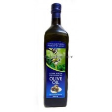 Оливковое масло Extra Virgin Gold Extracted Olive Oil 1 л