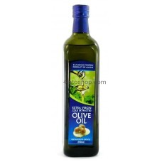 Оливковое масло Extra Virgin Gold Extracted Olive Oil 250мл