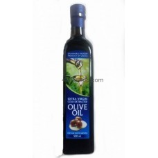 Оливковое масло Extra Virgin Gold Extracted Olive Oil 500мл