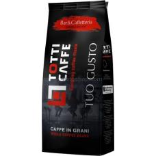 Кофе зерновой Totti Caffe Tuo Gusto 1кг