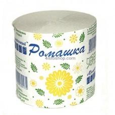 Туалетная бумага Ромашка 8 рулонов