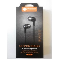 Наушники DeepBass D150 super bass