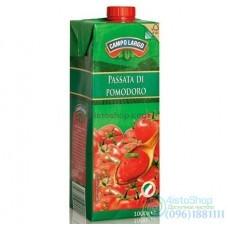 Томатная паста Passata di Pomodoro 1л