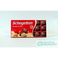 Шоколад Schogetten Marzipan-Cream 100г