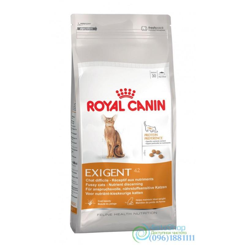 Корм royal canin для кошек 36