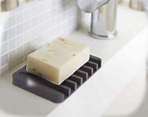 мыло в ванную