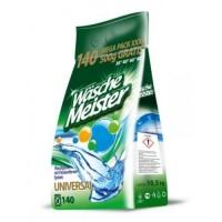 Стиральный порошок Wasche Meister Universal 10,5 кг