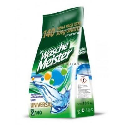 Wasche Maister universal Стиральный порошок 10.5кг