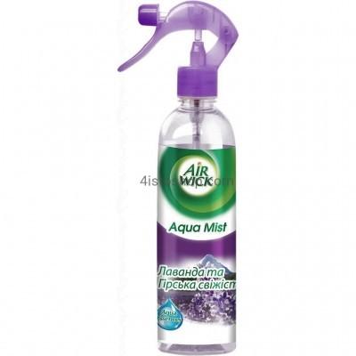 Ароматизатор воздуха Air Wick Aqua Mist