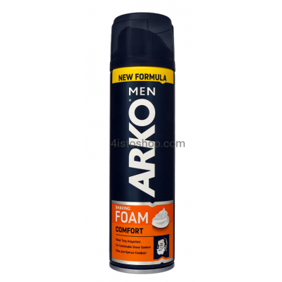Пена для бритья арко Comfort