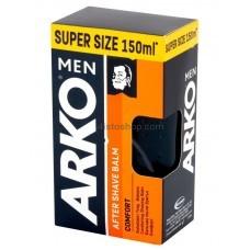 Бальзам после бритья ARKO Comfort 150 мл
