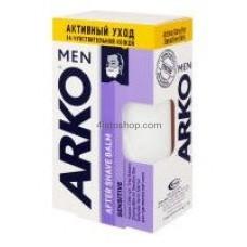 Бальзам после бритья ARKO Sensitive 150 мл