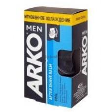 Бальзам после бритья ARKO Сool 150 мл