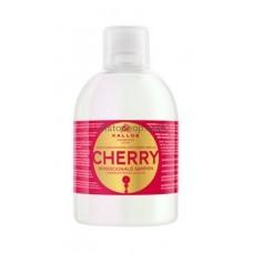 Шампунь-кондиционер для сухих волос Kallos Cherry 1000 мл