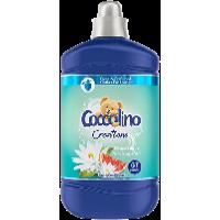 Кондиционер для белья Coccolino Water Lily and Pink Grapefruit 1680 мл