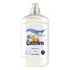 Кондиционер для белья Coccolino Sensetive Pure 1.8л