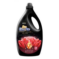 Концентрированный ополаскиватель тканей Coccolino Deluxe Luscious Bouquet 5750 ml