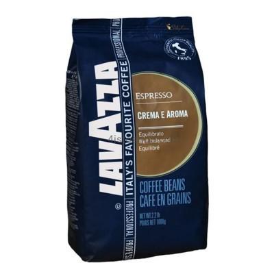 Lavazza Espresso Crema e Aroma кофе в зернах 1кг