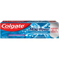 Зубная паста Colgate Max Fresh Взрывная мята гель 100мл