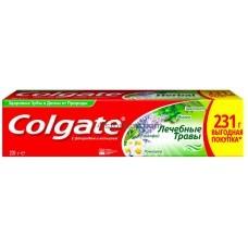 Зубная паста Colgate Лечебные травы 150 мл
