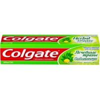 Зубная паста Colgate Лечебные травы Отбеливающая 100 мл