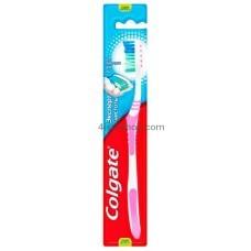 Зубная щетка Colgate Экстра Чистота средней жесткости