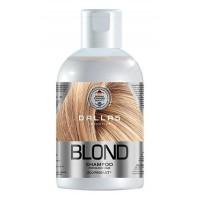 Шампунь увлажняющий для светлых волос Dallas Blonde 1000мл