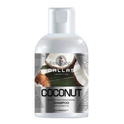 Dallas Coconut Shampoo 1000 мл