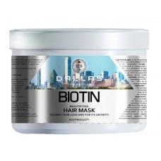 Маска для улучшения роста волос Dallas Biotin 500 мл