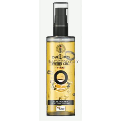 Масло для волос Dalas das O2 100г
