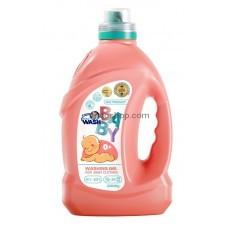Гель для стирки Doctor wash For Baby Clothes 2,1 л