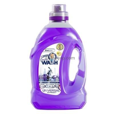 Гель для стирки Doctor Wash Universal 2.1 л