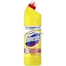 Универсальное средство Domestos Лимонная свежесть 24 часа 500мл
