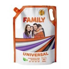 Гель для стирки Family Universal 2 л