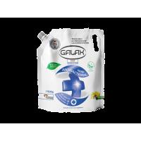 Жидкое мыло Galax антибактериальное с экстрактом алоэ и соком карамболы 1500мл
