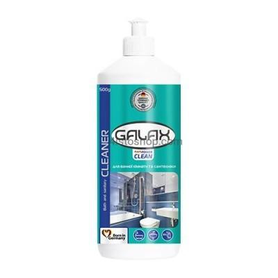 Запаска для мытья ванной комнаты и сантехники GALAX 500мл