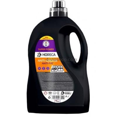 Средство  для удаления жира с кухонных поверхностей HORECA 5200мл