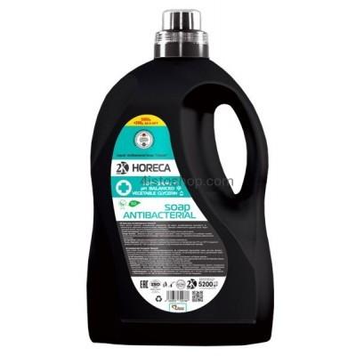 Антибактериальное жидкое мыло классическое 2KHORECA 5200мл
