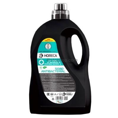 Антибактериальное жидкое мыло Миндаль 2KHORECA 5200мл