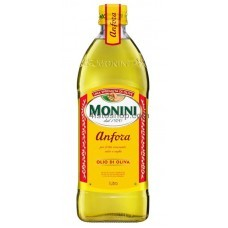 Оливковое масло Monini Anfora 1л