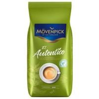 Кофе в зернах Movenpick El Autentico 1 кг