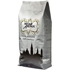 Кофе в зернах Nero Aroma Exclusive 1кг