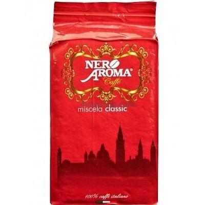 Nero Aroma Classic кофе молотый