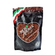 Кофе растворимый Nero Aroma 150г