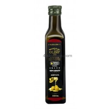 Оливковое масло Extra Virgin Oliva Olimp Black Label 250мл
