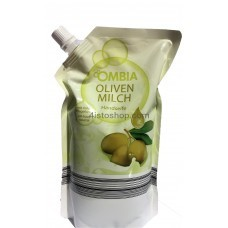 Жидкое мыло Ombia Oliven Milch (запаска) 750 мл