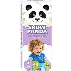 Подгузники Снежная Панда 5 Junior 11-25 кг 44 шт