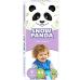 Подгузники Снежная Панда 5 Junior