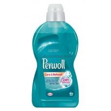 Средство для деликатной стирки Perwoll Care Refresh 1800мл