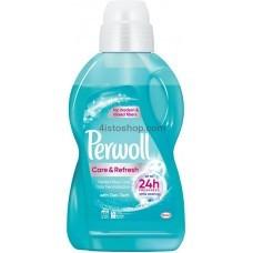 Средство для деликатной стирки Perwoll Care Refresh 900мл